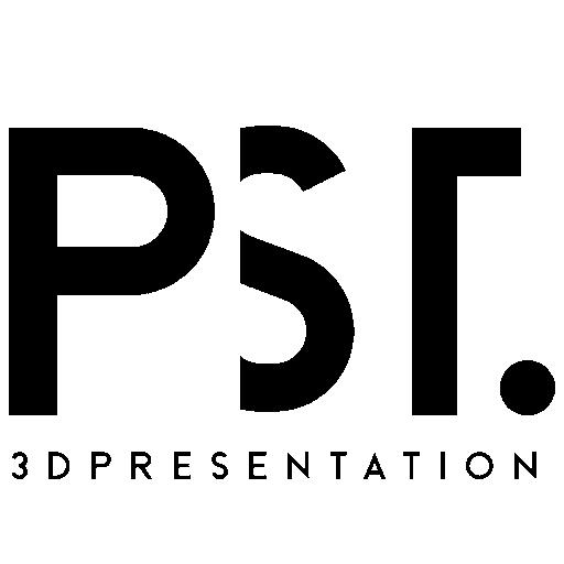 PST3D